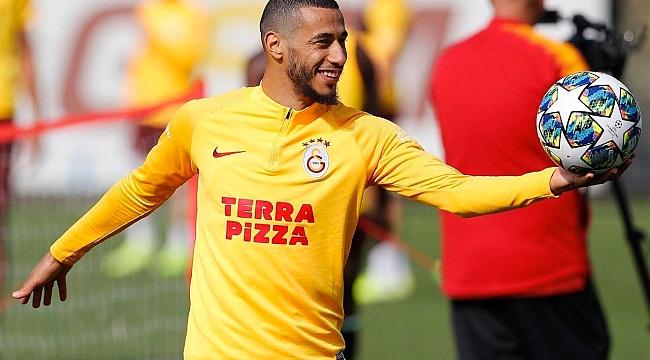 Younes Belhanda'dan Galatasaray'a: 1.5 milyon euroya imzalarım