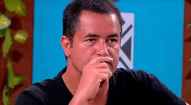 Acun Ilıcalı'dan Sergen Yalçın'a 'şifresiz yayın' yanıtı