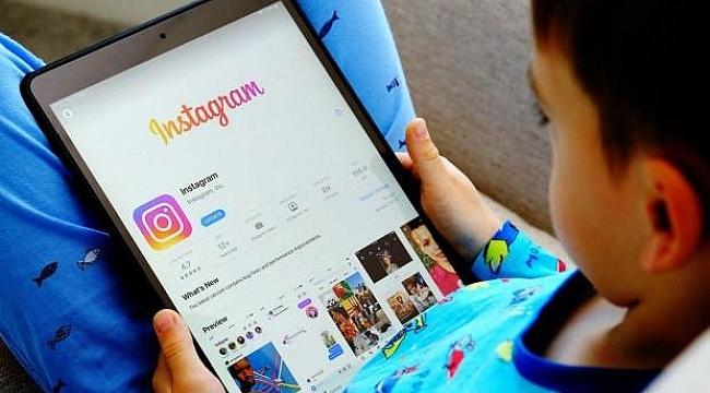 Facebook'un raporu: Instagram çocuklara çok zararlı