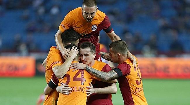 Galatasaray-Lazio maçı saat kaçta, hangi kanalda? İşte muhtemel 11