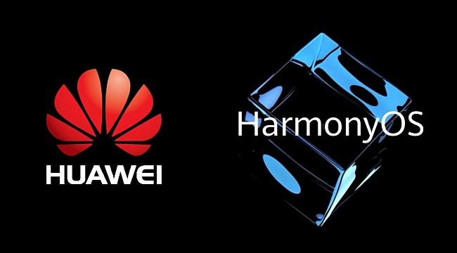 HarmonyOS kullanıcı sayısı 100 milyonu geçti