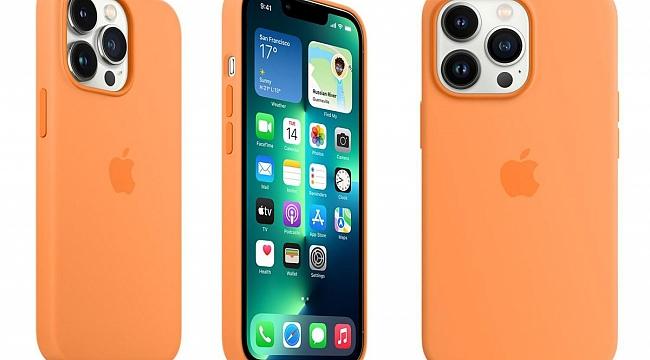iPhone 13'ün MagSafe kılıfları bile el yakıyor
