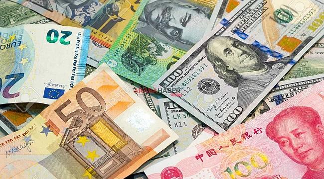 Merkez Bankası'ndan döviz kararı: 200 baz puan artırıldı