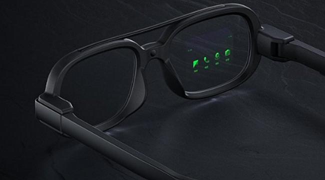 Xiaomi, yeni akıllı gözlüklerini duyurdu